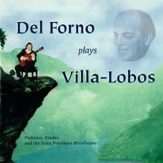 Del Forno Plays Villa Lobos